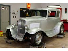 1931 Ford Model A (CC-1125925) for sale in Cadillac, Michigan