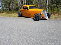 1933 Ford Hot Rod (CC-1125930) for sale in Cadillac, Michigan