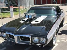 1969 Pontiac Firebird (CC-1125935) for sale in Cadillac, Michigan