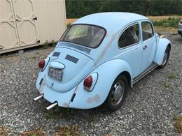 1970 Volkswagen Beetle (CC-1125936) for sale in Cadillac, Michigan