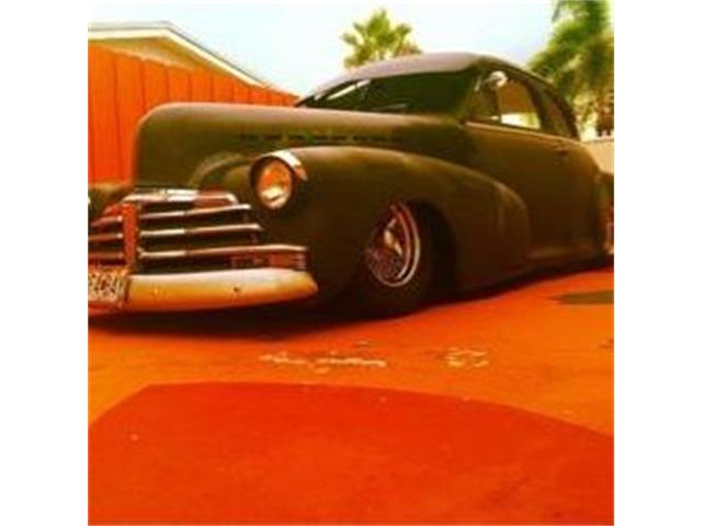 1948 Chevrolet Hot Rod