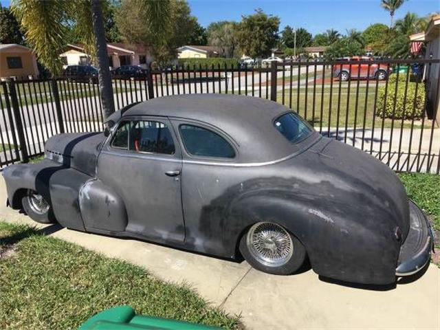 1948 Chevrolet Hot Rod (CC-1120594) for sale in Cadillac, Michigan
