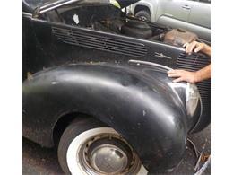 1938 Ford Sedan (CC-1125941) for sale in Cadillac, Michigan