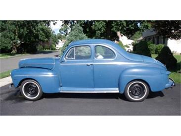 1946 Ford Business Coupe (CC-1125953) for sale in Cadillac, Michigan