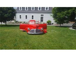 1947 Chevrolet Street Rod (CC-1125954) for sale in Cadillac, Michigan
