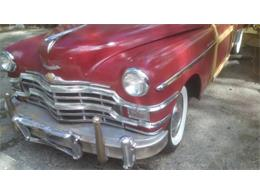 1949 Chrysler Royal (CC-1125958) for sale in Cadillac, Michigan