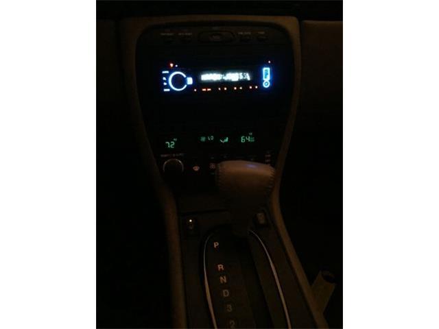 2001 Cadillac Eldorado (CC-1125968) for sale in Cadillac, Michigan