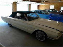 1964 Ford Thunderbird (CC-1125969) for sale in Cadillac, Michigan