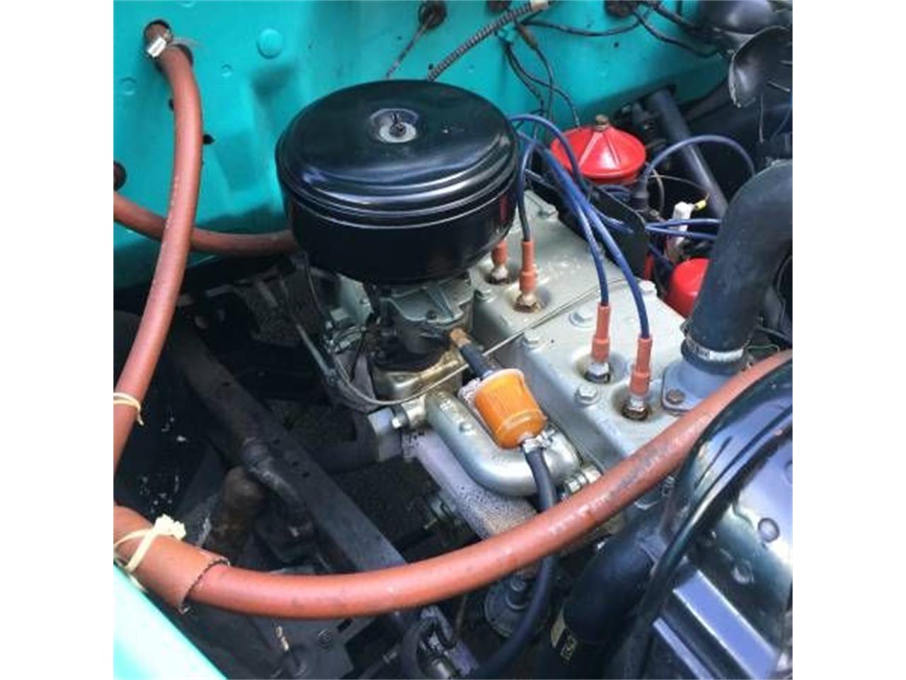 1957 Dodge D200 (CC-1125996) for sale in Cadillac, Michigan