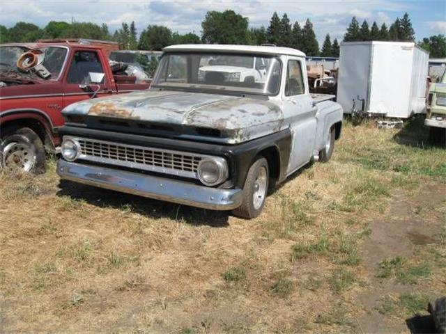 1963 Chevrolet Pickup (CC-1126002) for sale in Cadillac, Michigan