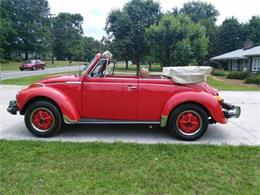 1979 Volkswagen Beetle (CC-1126016) for sale in Cadillac, Michigan