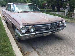 1962 Buick LeSabre (CC-1126035) for sale in Cadillac, Michigan