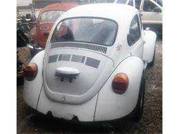 1974 Volkswagen Super Beetle (CC-1126043) for sale in Cadillac, Michigan
