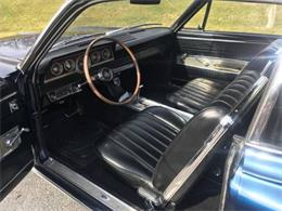 1966 Mercury Comet (CC-1126058) for sale in Cadillac, Michigan