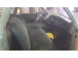 1950 Chrysler Windsor (CC-1120607) for sale in Cadillac, Michigan