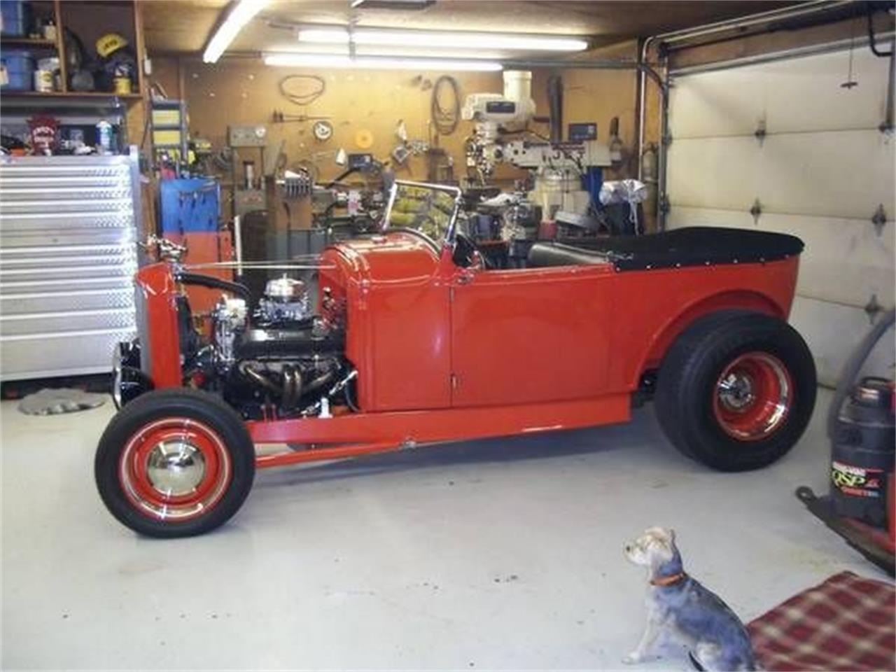 1930 Ford Roadster (CC-1126074) for sale in Cadillac, Michigan