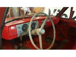 1963 Datsun 1200 (CC-1126077) for sale in Cadillac, Michigan