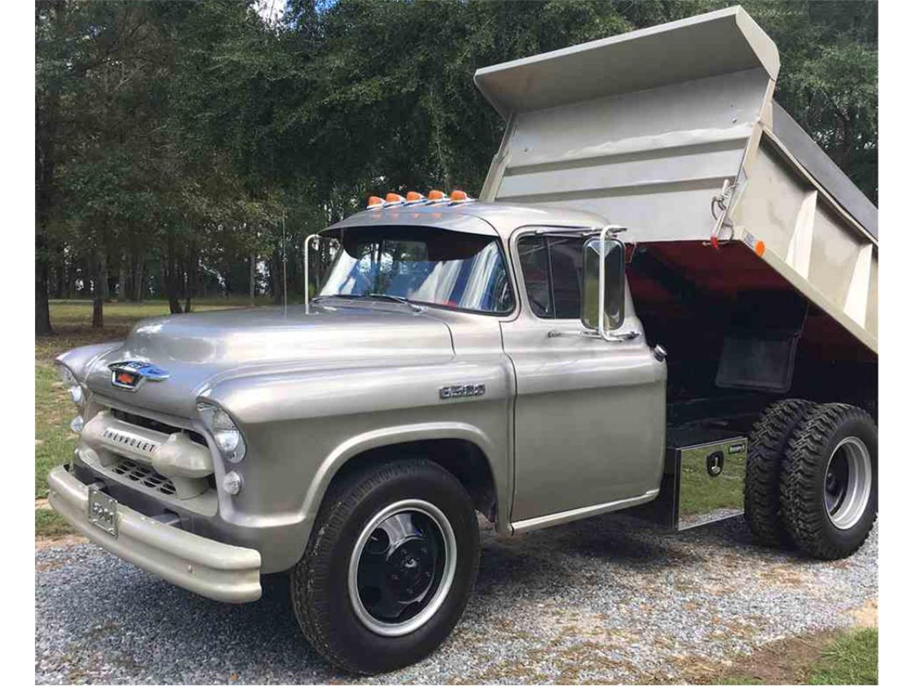 1955 Chevrolet 6500 (CC-1126078) for sale in Jennings, Florida