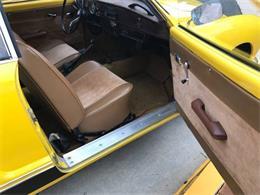 1967 Volkswagen Karmann Ghia (CC-1126097) for sale in Cadillac, Michigan