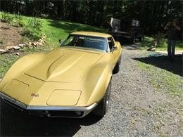 1969 Chevrolet Corvette (CC-1126115) for sale in Cadillac, Michigan