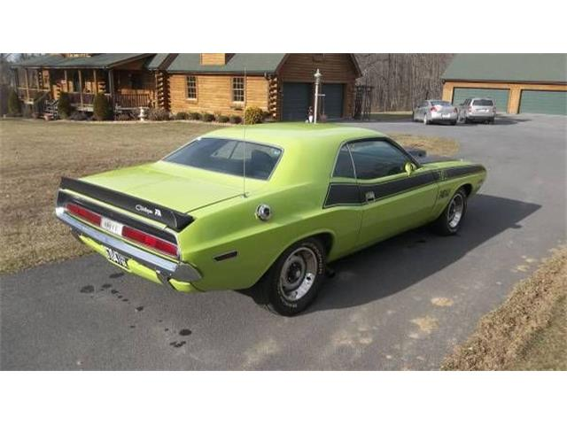 1970 Dodge Challenger (CC-1126128) for sale in Cadillac, Michigan