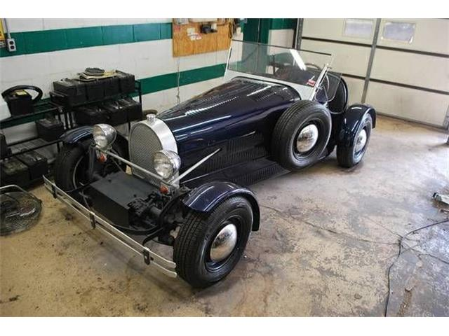 1927 Bugatti Roadster (CC-1126137) for sale in Cadillac, Michigan