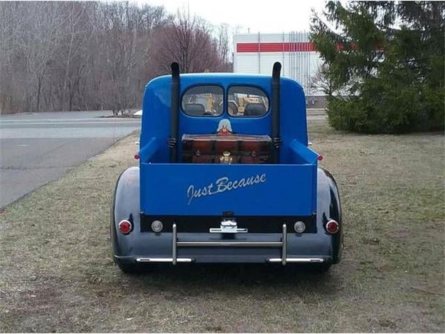1939 Plymouth Custom (CC-1120616) for sale in Cadillac, Michigan