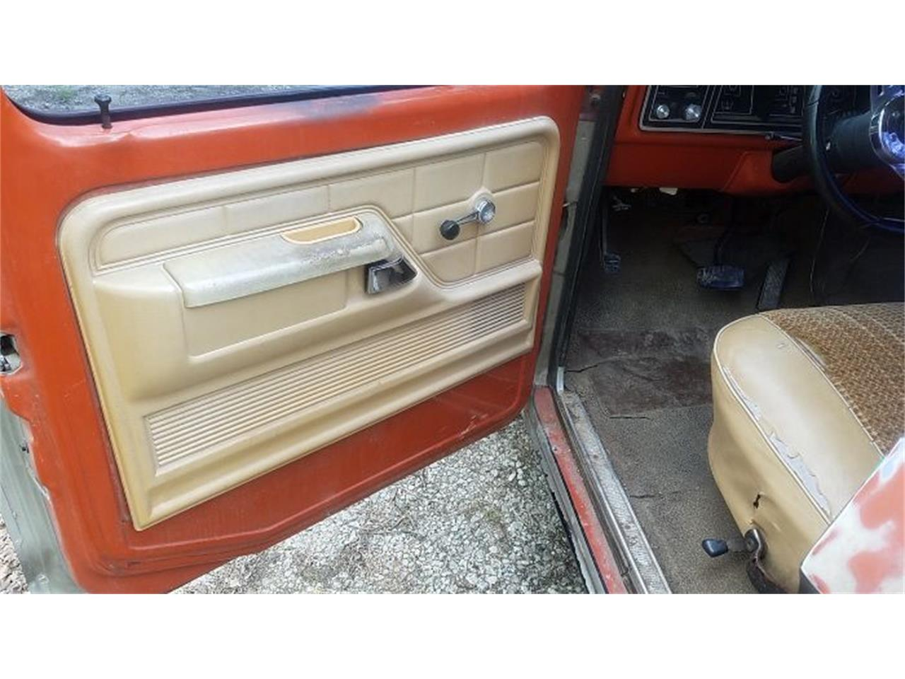 1976 Ford F150 (CC-1126161) for sale in Cadillac, Michigan