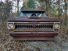 1971 Ford F100 (CC-1126165) for sale in Cadillac, Michigan