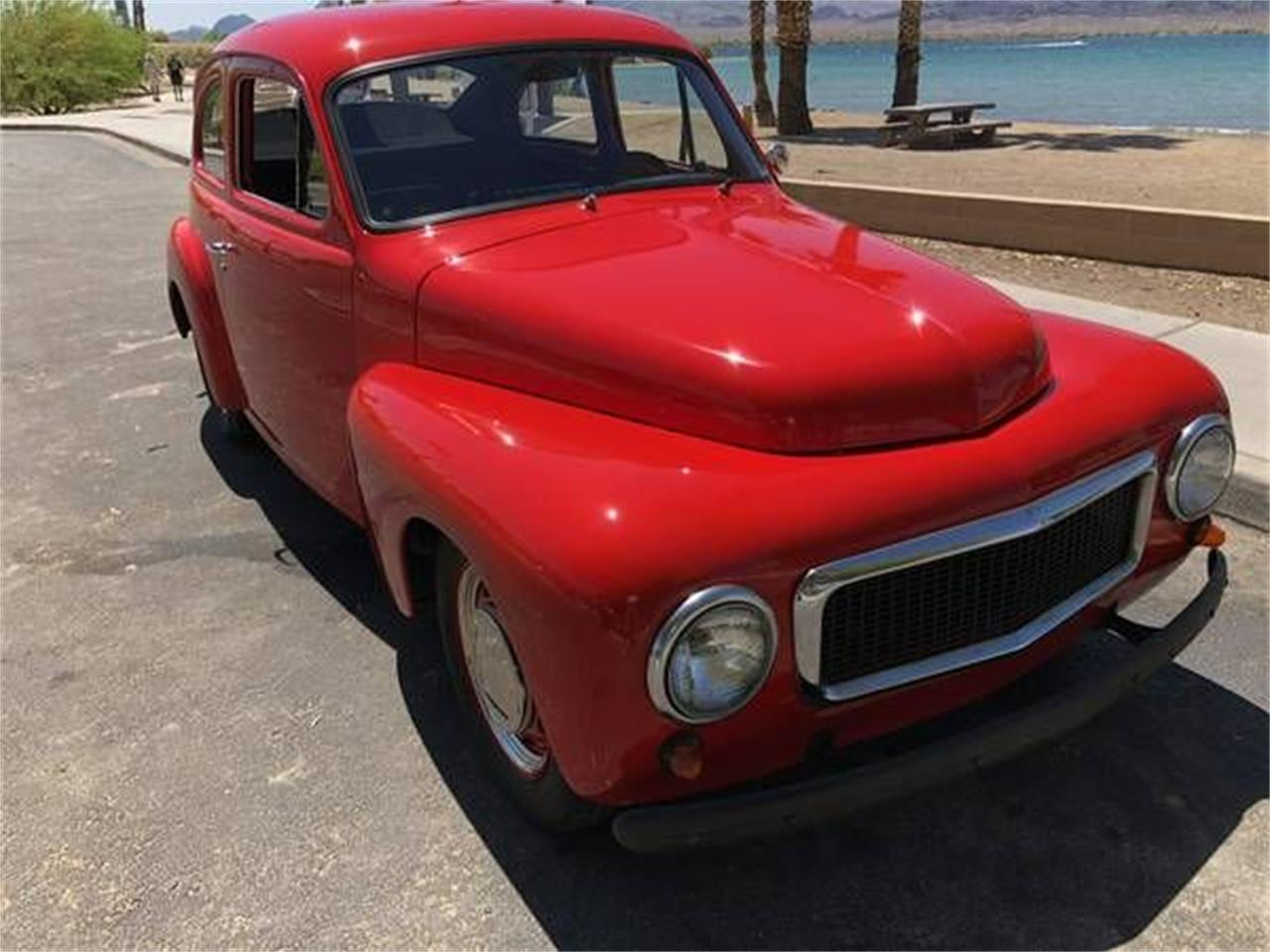 1960 Volvo PV544 (CC-1126174) for sale in Cadillac, Michigan