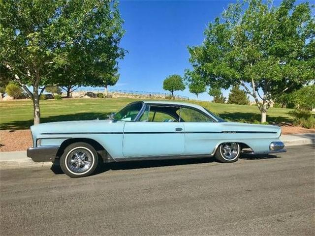 1962 Chrysler Newport (CC-1126175) for sale in Cadillac, Michigan