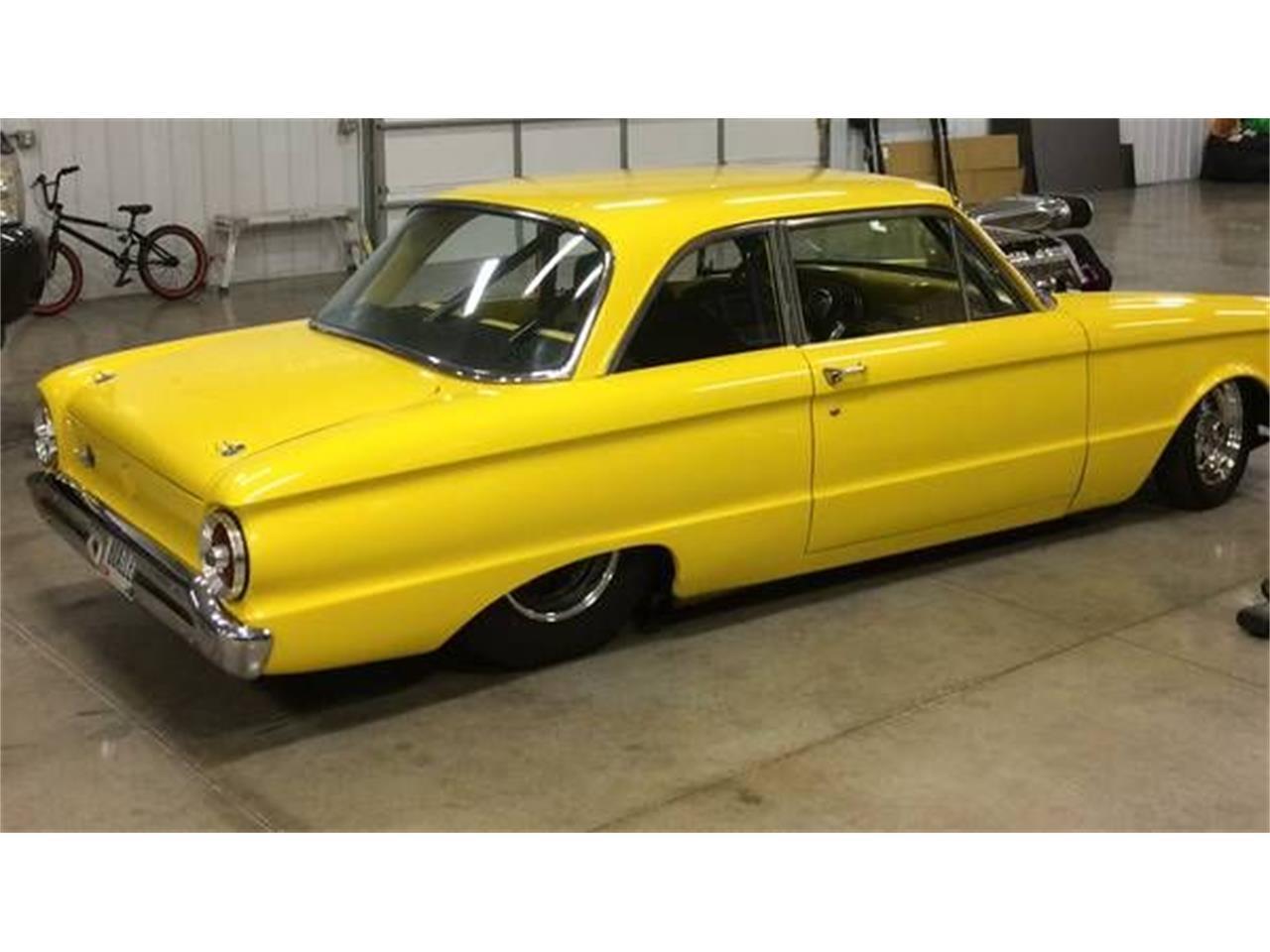 1962 Ford Falcon (CC-1126189) for sale in Cadillac, Michigan