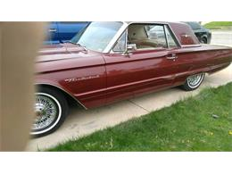 1964 Ford Thunderbird (CC-1126190) for sale in Cadillac, Michigan