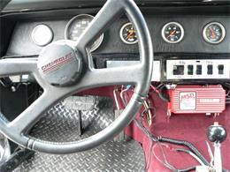 1966 Chevrolet Chevelle (CC-1126197) for sale in Cadillac, Michigan