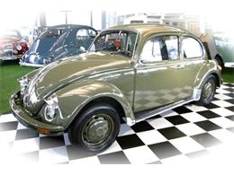 1984 Volkswagen Beetle (CC-1120620) for sale in Cadillac, Michigan