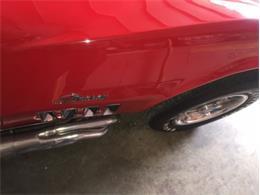 1969 Chevrolet Corvette (CC-1126210) for sale in Cadillac, Michigan