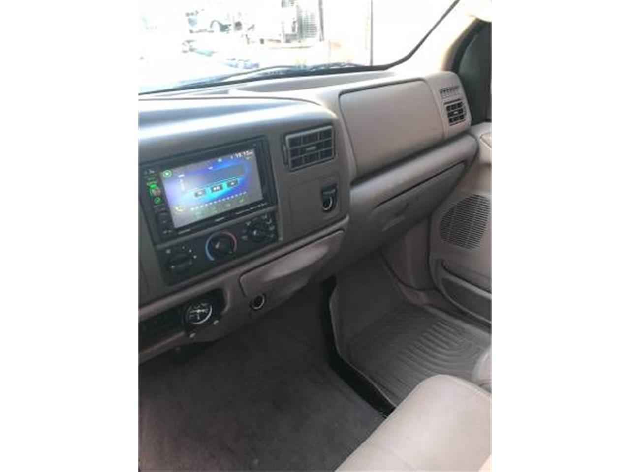 2001 Ford F250 (CC-1126244) for sale in Cadillac, Michigan