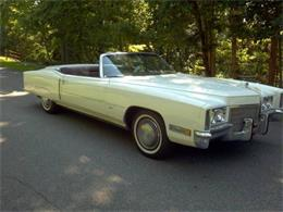 1971 Cadillac Eldorado (CC-1126258) for sale in Cadillac, Michigan