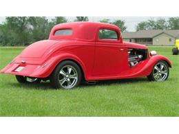 1934 Ford Coupe (CC-1126291) for sale in Cadillac, Michigan