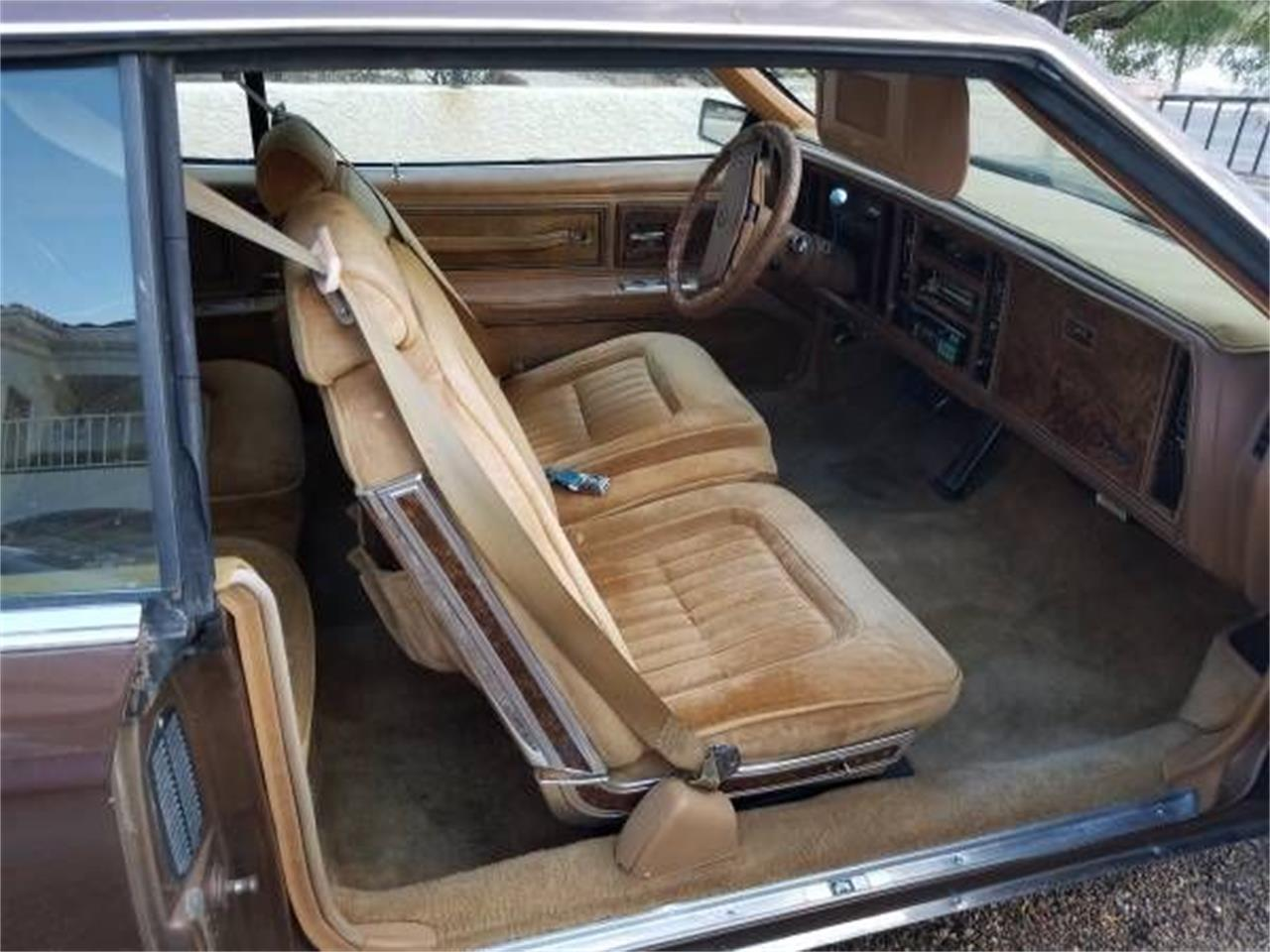 1980 Buick Riviera (CC-1126307) for sale in Cadillac, Michigan