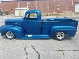 1946 Ford Pickup (CC-1126316) for sale in Cadillac, Michigan