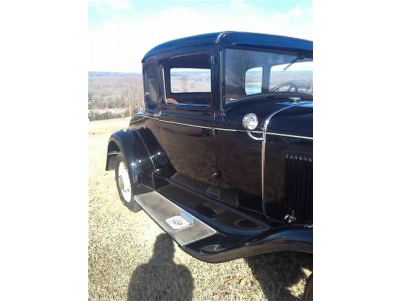 1930 Ford Model A (CC-1126318) for sale in Cadillac, Michigan