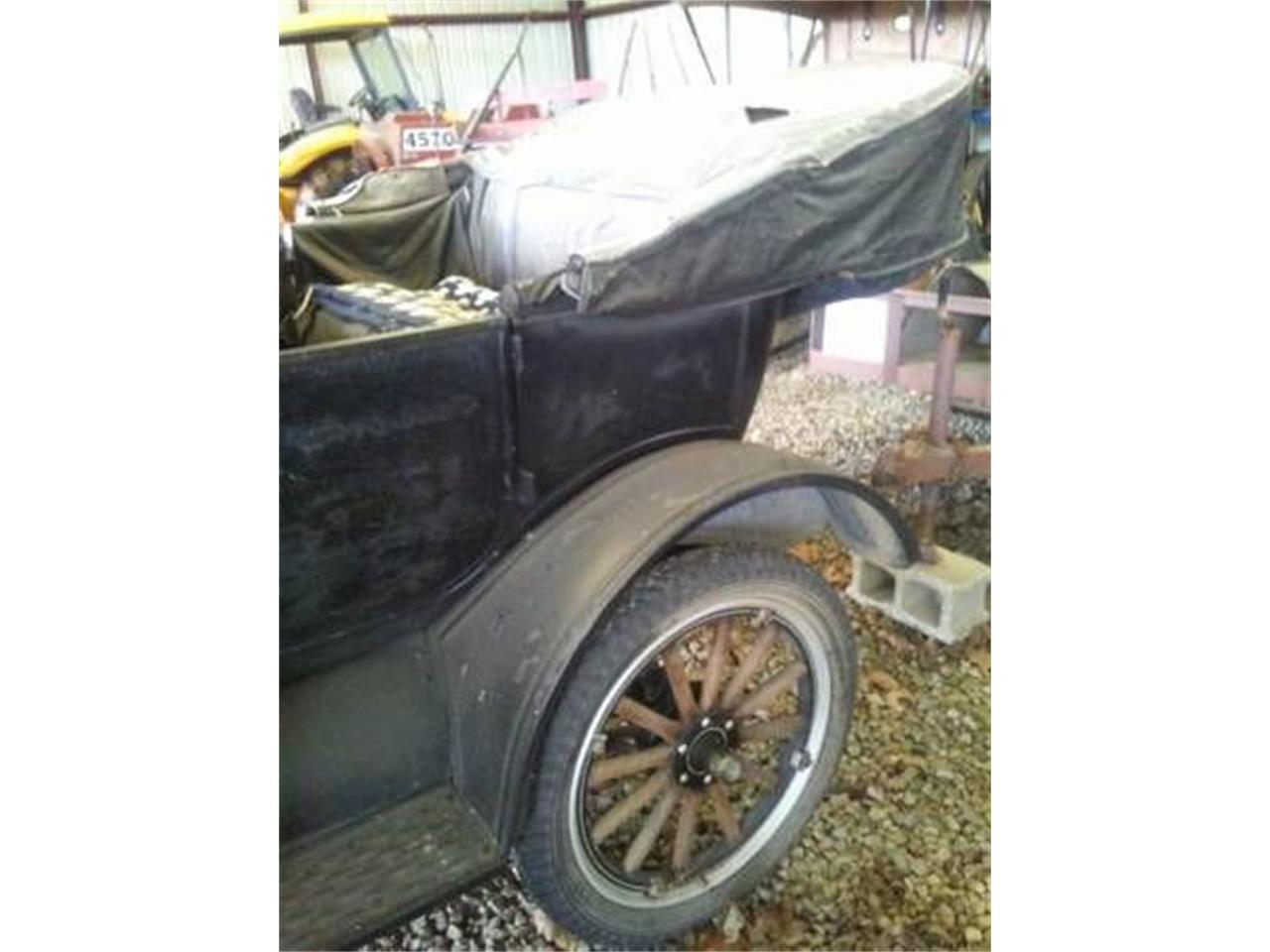 1923 Ford Model T (CC-1126320) for sale in Cadillac, Michigan
