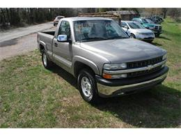 1999 Chevrolet 1500 (CC-1126323) for sale in Cadillac, Michigan