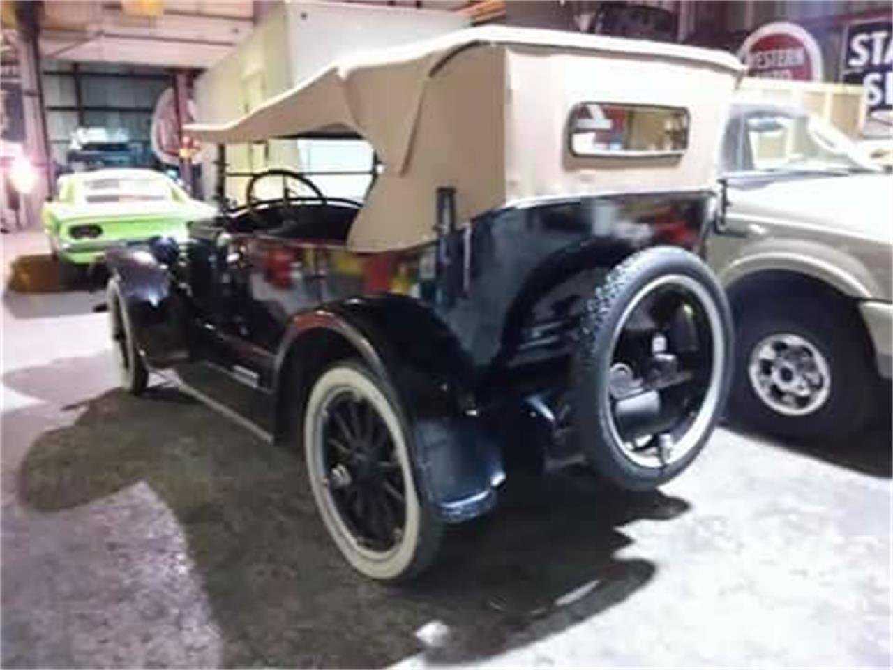 1924 Buick Touring (CC-1126356) for sale in Cadillac, Michigan