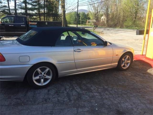 2003 BMW 325 (CC-1126365) for sale in Cadillac, Michigan