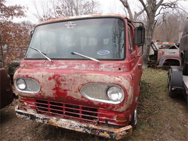 1964 Ford Econoline (CC-1126375) for sale in Cadillac, Michigan