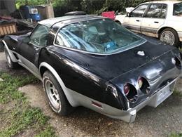 1978 Chevrolet Corvette (CC-1126389) for sale in Cadillac, Michigan