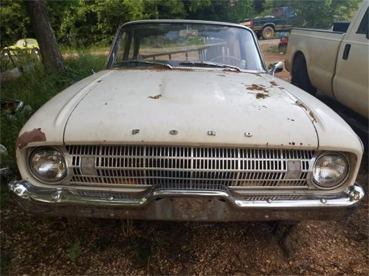 1961 Ford Falcon (CC-1126392) for sale in Cadillac, Michigan