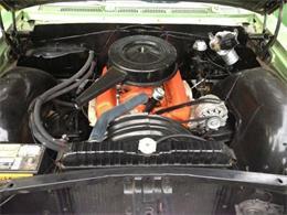 1964 Chevrolet Impala (CC-1126396) for sale in Cadillac, Michigan